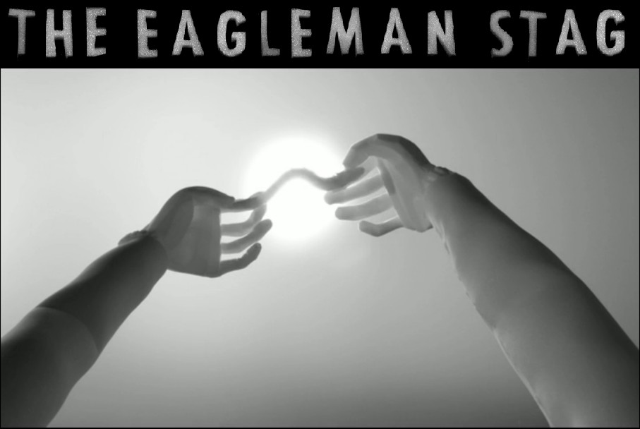 the eagleman stag
